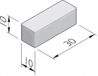 Basic 30X10