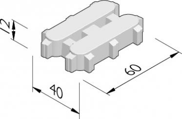 Mirum 60x40