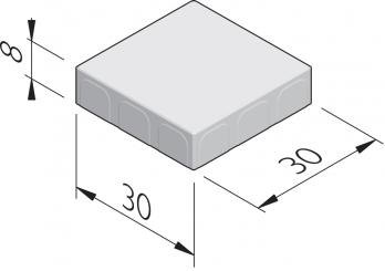 Basic 30x30