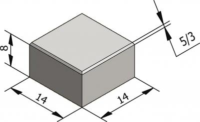 Basic 14x14