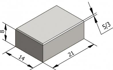 Basic 21x14